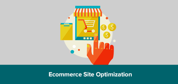 ecommerce site optimization